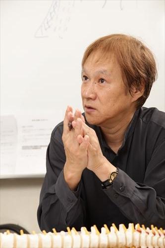 理学博士 勝山浩尉智
